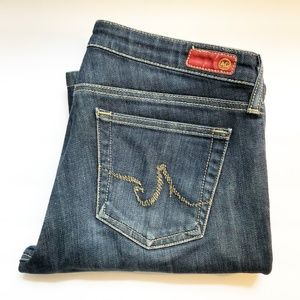 """Adriano Goldschmied """"The Club"""" Jeans Size 30R"""